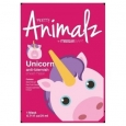 Pretty Animalz Unicorn Anti-blemish Sheet Mask