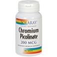 Chromium Picolinate 200 MCG 100 Tablets
