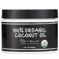 Renpure Black Label 100% Organic Coconut Oil - 8 oz.