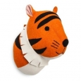Tiger Head Wall D&233;cor - Pillowfort&153;