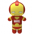 Lip Smacker Marvel Lip Balm - Iron Man Billionaire Punch - 0.14 oz.
