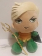 "Aquaman 7"" Dc Collectible Plush Mint W/ Tags Batman Superman Justice Dcu"