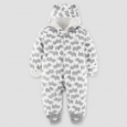 Snowsuits J.o.y 3m Gray B Bears