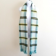 Women's Plaid Scarf - A Day&153; Mint