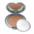CoverGirl Advanced Radiance Age-Defying Pressed Powder, Soft Honey 125, .39 oz