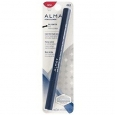 (4) Almay Ball Point Tip Pen Liquid Eyeliner, Navy 210 Makeup