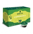 Cameron's Specialty Coffee Green Tea 12-ct. Single Serve Pack