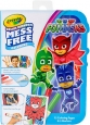 Crayola Color Wonder On The Go Coloring Kit-pj Masks (18897349)