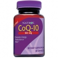 Coq10 50 MG 30 Softgels