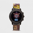 Boys' Five Nights at Freddy's Illuminating Dial Watch, Multi-Colored