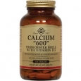 Calcium 600 120 Tablets