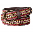 Mossimo Supply Co. Belt - Multicolored S