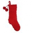 "19"" Red Christmas Stocking"