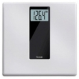 Taylor High Capacity Digital Scale - White/black
