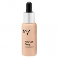 Boots No7 Airbrush Away Foundation, Calico, 1 oz