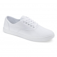Women's Lunea Canvas Sneakers - White 8