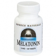 Melatonin 5 MG 60 Tablets