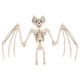 Halloween Bat Skeleton Large - Hyde And Eek Boutique