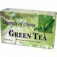 Uncle Lee's Legends Of China Green Tea 100 Tea Bags