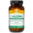 Country Life - Calcium Magnesium w/Vitamin D Complex - 240 tablets