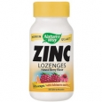 Zinc Lozenges with Echinacea Vitamin C 60 Lozenges