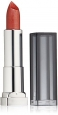 Maybelline Metallic Matte Lipstick - Hot Lava 962 - Line Summer 2017