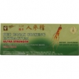 Prince of Peace Red Panax Ginseng Extractum Ultra Strength 30 Vials