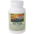 Milk Thistle 300 MG 90 Capsules