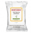 Burt's Bees Facial Cleansing Towelettes for Sensitive Skin
