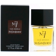 M7 Oud Absolu by Yves Saint Laurent, 2.7 oz Eau De Toilette Spray for Men