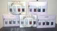 Essie 2017 Rebecca Minkoff Nail Polish Kit Premium Quality Free Shipping Sale