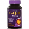 Natrol 200-mg. 45-count Co-Q10 Softgels