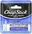 ChapStick Lip Moisturizer, 0.15-Ounce Sticks (Pack of 24)