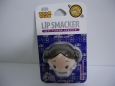 Star Wars Tsum Tsum Princess Leia Lip Smacker Cinnamon Bun - Hard To Find