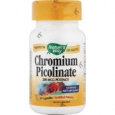 Nature's Way Chromium Picolinate 60 Capsules