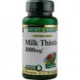 Nature's Bounty Milk Thistle 1000 mg - 50 Softgels