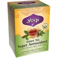 Green Tea Super Antioxidant 16 Bag