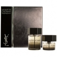La Nuit De L'Homme For Men By Yves Saint Laurent Gift Set