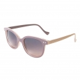 Women's Surf Sunglasses-Tan, Brown