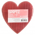 Valentine's Day Create Your Own Paper Hearts - Spritz, Pink
