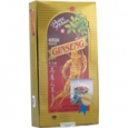 Prince of Peace Instant Korean Panax Ginseng Tea 100 Tea Bags