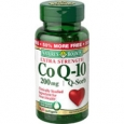 Nature's Bounty CoQ-10 Extra Strength Q-Sorb 200 mg - 45 Softgels