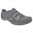 Women's S Sport By Skechers Relax'd Performance Athletic Shoes - Grey Size:6