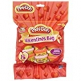 Play-doh Valentines Bag,Assortment 15 Cans