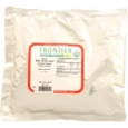 Frontier Natural Products Whole Organic Milk Thistle Seed 1 lb
