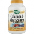 Nature's Way Calcium and Magnesium Mineral Complex 250 Capsules