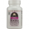 Source Naturals Hoodia Concentrate 250 mg - 60 Tablets