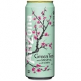 AZC827195 - Arizona Green Tea with Ginseng & Honey; 23 oz Can; 24/Case