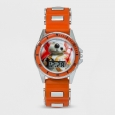 Boys' Star Wars BB-8 Lcd Watch - Orange