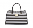 Calvin Klein Claudia Novelty Satchel